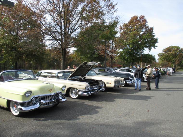 2017 Cars and Coffee