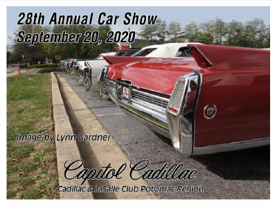 in the news cadillac lasalle club potomac region