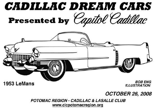 Capitol Cadillac Show General Cadillac Forums